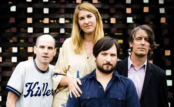 Stephen Malkmus & The Jicks hace covers de Nirvana, The Carpenters y más