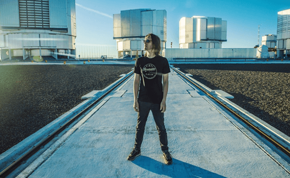 "Nuevo video de Steven Wilson: ""Permanating"""