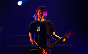 STEVEN WILSON CHILE 2013 FRONTAL