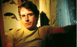 "Escucha ""King Of The Junkies"", la nueva y controversial canción de Stone Gossard"