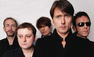"""It Starts And Ends With You"", el nuevo video de Suede"