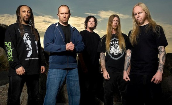 Suffocation, Cryptopsy y Watain tocarán juntos en Chile