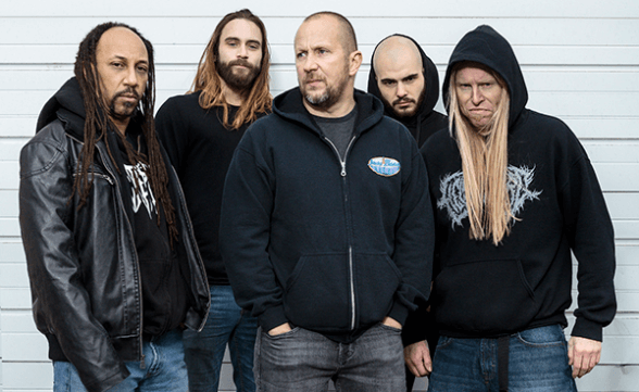 Suffocation regresa a Chile en septiembre