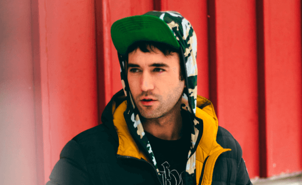 "Nuevo video y registro en vivo de Sufjan Stevens: ""Carrie & Lowell"""