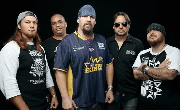 Confirman show de Suicidal Tendencies en el Coquimbo Rock Fest