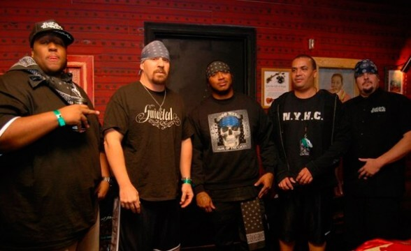 "Nuevo video de Suicidal Tendencies: ""Smash It!"""