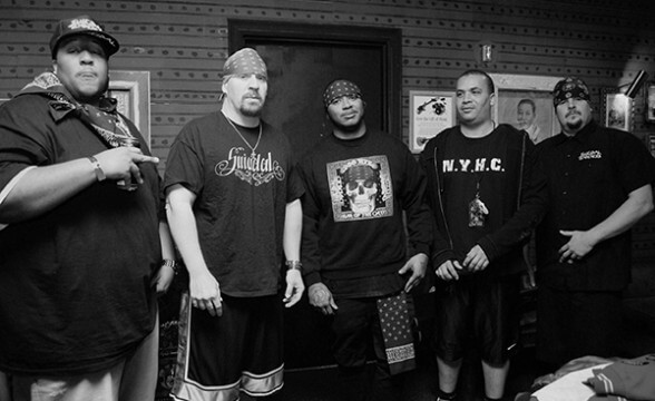 "Nuevo video de Suicidal Tendencies: ""Slam City"""