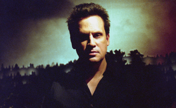 "Streaming del nuevo EP de Mark Kozelek: ""Night Talks"""