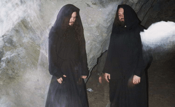 "Streaming del nuevo disco de Sunn O))): ""Kannon"""