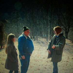 Dirty Projectors – Swing Lo Magellan