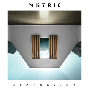 Metric – Synthetica