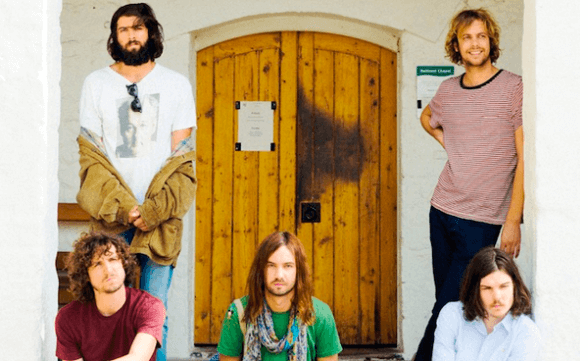 "Nuevo video de Tame Impala: ""'Cause I'm A Man"""