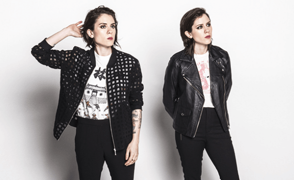 Especial Lollapalooza Chile 2017: Tegan And Sara