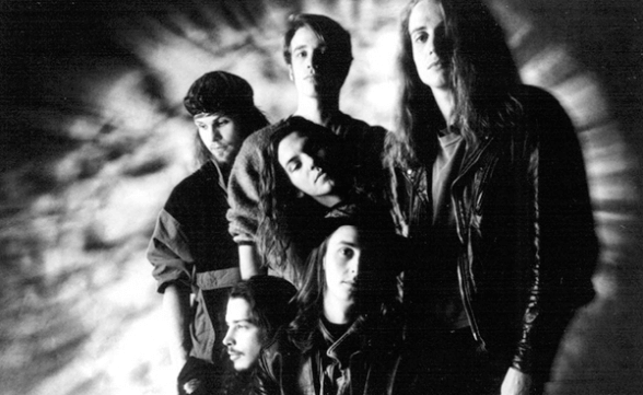 "Publican tema inédito de Temple Of The Dog: ""Angel Of Fire"""