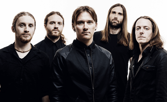 "Nuevo video de Tesseract: ""Hexes"""