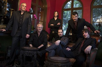 THE AFGHAN WHIGS 01