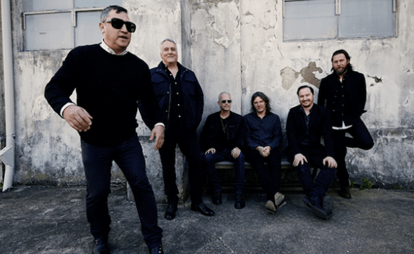 The Afghan Whigs publica cover en honor a Dave Rosser