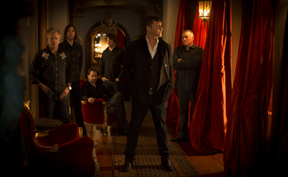 "The Afghan Whigs reeditará ""Black Love"" con material inédito"