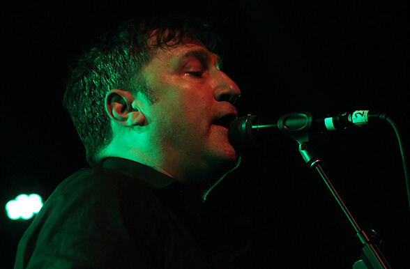 THE AFGHAN WHIGS CHILE 2014 07