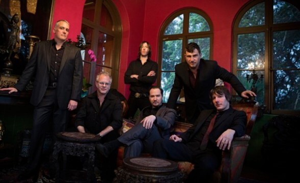 "The Afghan Whigs hizo cover de ""Every Little Thing She Does Is Magic"" de The Police"