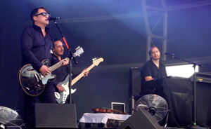 Lollapalooza Chicago 2012: The Afghan Whigs