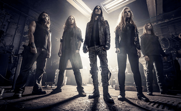 "Nuevo video de The Agonist: ""A Gentle Disease"""