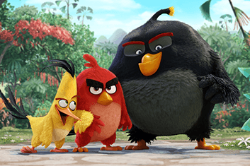 THE ANGRY BIRDS MOVIE 01