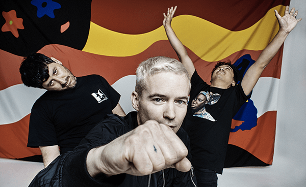 "Nuevo video de The Avalanches: ""Subways"""
