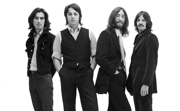 "The Beatles reeditará ""Live At The Hollywood Bowl"" con material inédito"