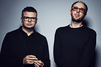 THE CHEMICAL BROTHERS 01