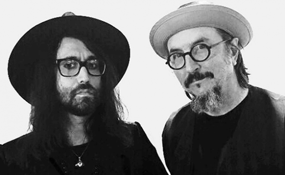 Sean Lennon y Les Claypool forman nueva banda: The Claypool Lennon Delirium
