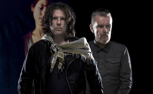 "Streaming de ""Hidden City"", el nuevo disco de The Cult"