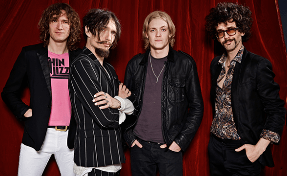 "Nuevo video de The Darkness: ""Last Of Our Kind"""
