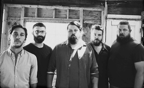 "Nueva canción de The Dear Hunter: ""The Revival"""