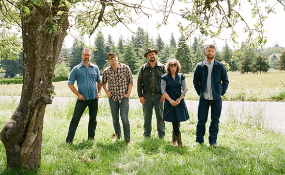 """The Decemberists anuncia EP y comparte sencillo: """"Why Would I Now?"""""""