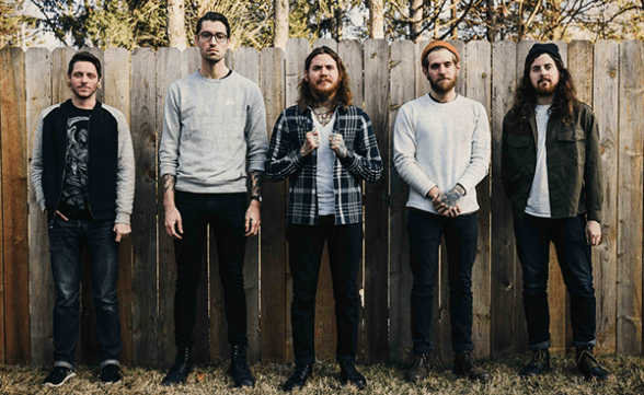 "Nueva canción y video de The Devil Wears Prada: ""Daughter"""