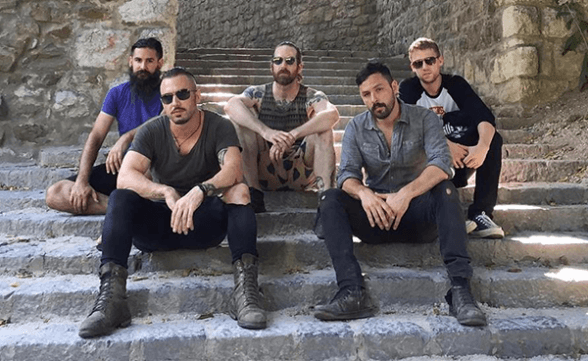 The Dillinger Escape Plan publica adelanto de nueva música