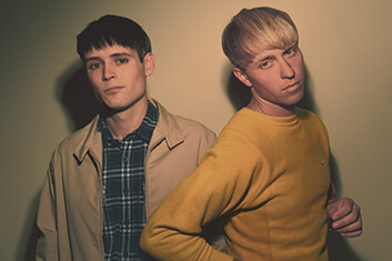 THE DRUMS 01
