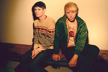 THE DRUMS 02