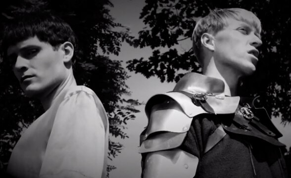 "Nuevo video de The Drums: ""Magic Mountain"""