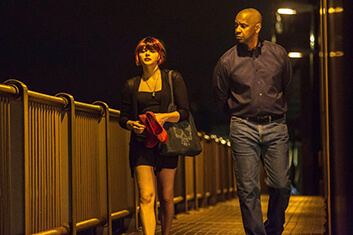 THE EQUALIZER 01