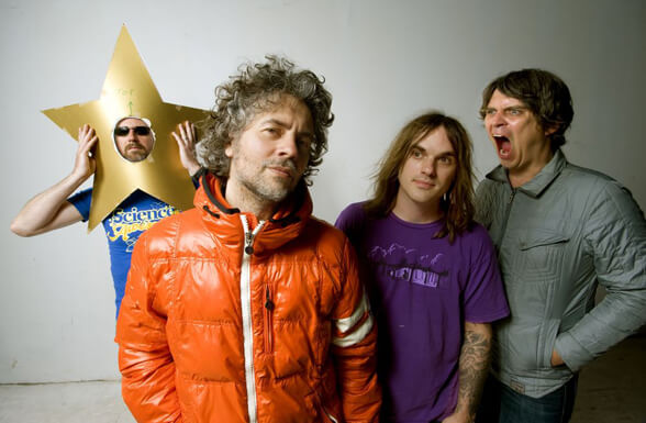 THE FLAMING LIPS 01