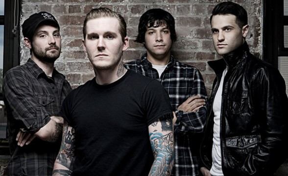 "Nueva canción de The Gaslight Anthem: ""Stay Vicious"""