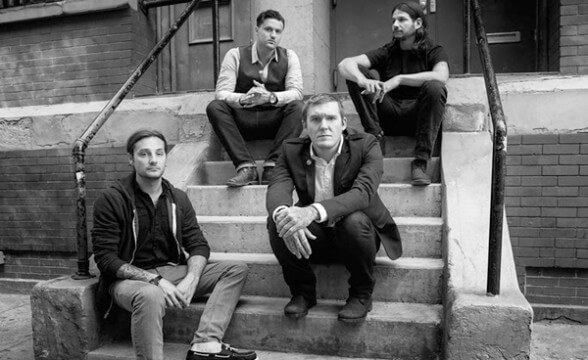 "Nuevo video de The Gaslight Anthem: ""Rollin' And Tumblin'"""