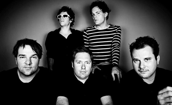 Gana invitaciones para el concierto de The Get Up Kids en Domo San Diego