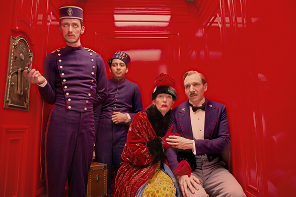 THE GRAND BUDAPEST HOTEL 03