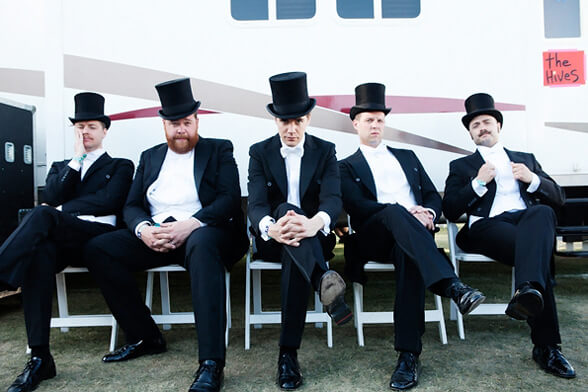 THE HIVES 01