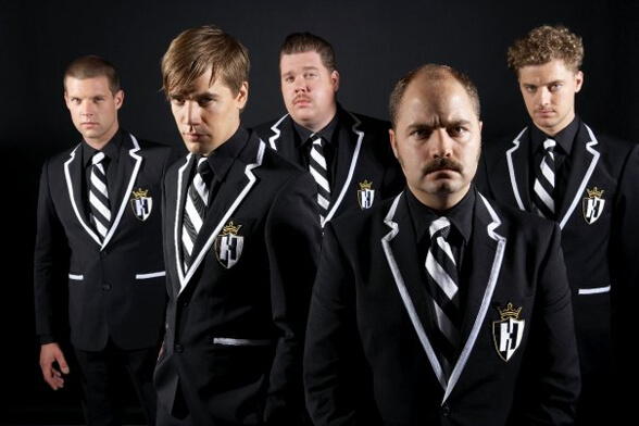 THE HIVES 03