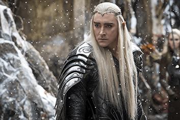 THE HOBBIT THE BATTLE OF THE FIVE ARMIES 03