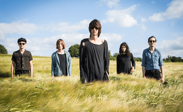 The Horrors vuelve a Chile en mayo